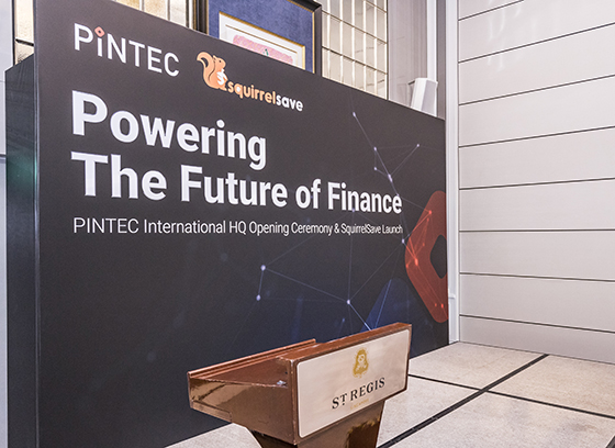 PINTEC Opens International Headquarters in Singapore to Facilitate Global Business Development